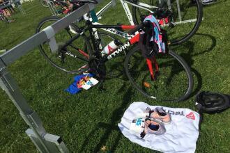 fotografia teaser primeiro triatlo - testemunho
