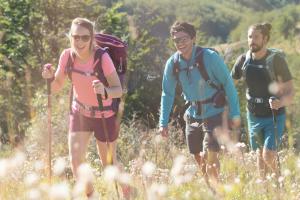 Découvrez la randonnée