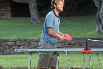 Os benefícios do ping pong