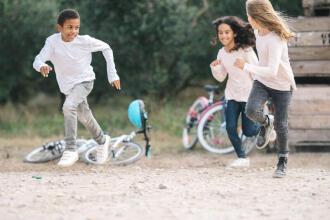 為什麼要讓孩子養成運動習慣