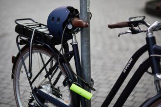 O que fazer se a sua bicicleta for roubada?