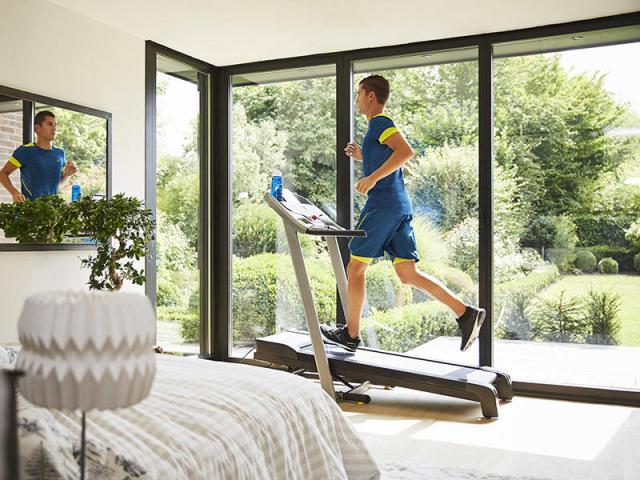 Comment bien choisir son tapis de course decathlon conseils - Comment courir sur un tapis de course ...