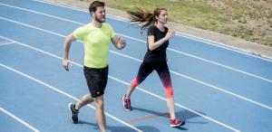 comment débuter la marche athlétique