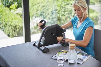 運動|如何對抗身體疲勞?