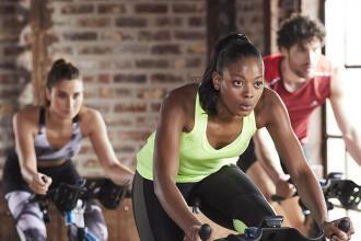 運動與健康   要對抗焦慮就來運動!