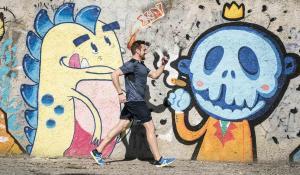 Evaluer son niveau en marche sportive