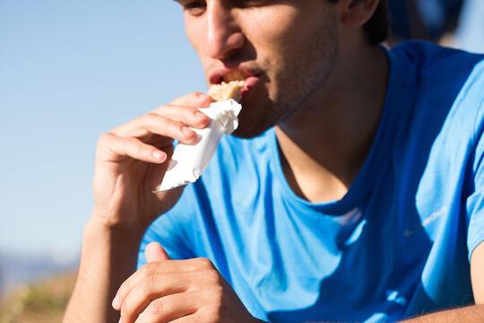 登山|健行時,三餐該怎麼吃?掌握5關鍵,讓你活力滿滿