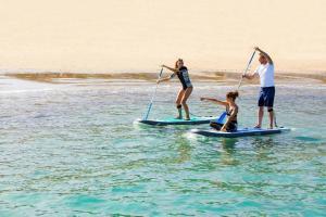 Sport et vacances