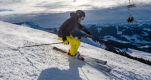 The benefits of skiing, a sport to be discovered with Decathlon's sports advice