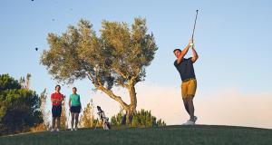 comment réussir ses départs au golf - driver inesis decathlon