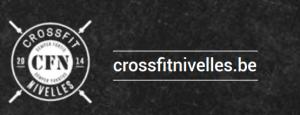 Crossfit Nivelels Logo