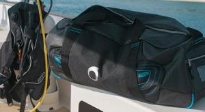 como escolher bagagem mergulho subea decathlon