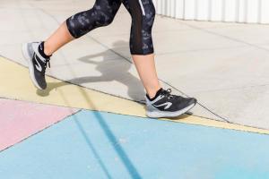 chaussures course à pied