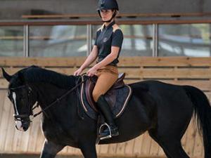 lexique équitation fouganza decathlon