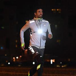 Lampe running Runlight Kalenji