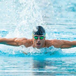 Lunettes de natation B-fast Nabaji