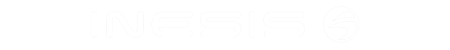 logo inesis blanc png
