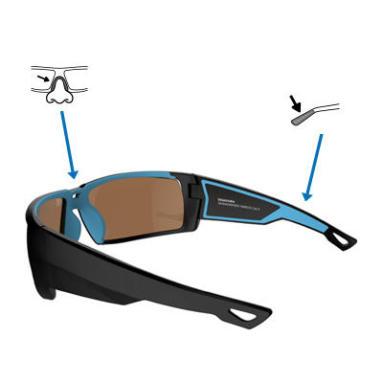 Comment choisir des lunettes sport d'eau - bateau kayak kitesurf - Decathlon