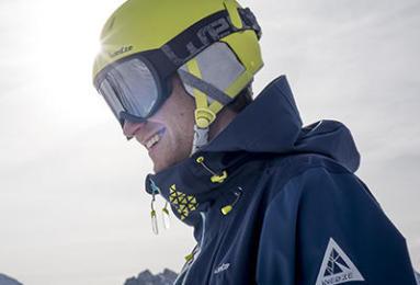 Masque de ski Wedze