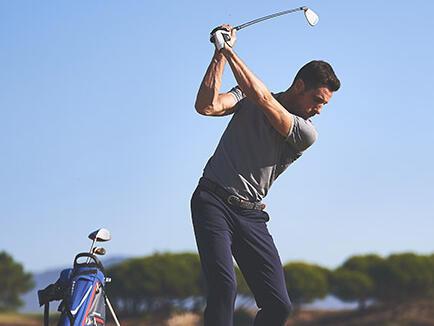 Quel matériel pour débuter le golf ?
