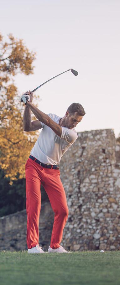 Comment s'équiper pour débuter le golf - decathlon inesis