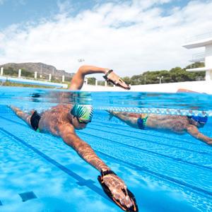 bonnet de bain natation expert