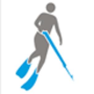 logo chasse sous-marine