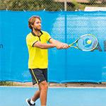 bien choisir sa raquette de tennis adulte