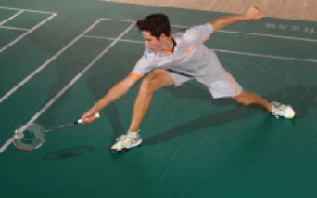bien choisir son cordage badminton-jauge-moins-epaise-cordage-joueur-intensif