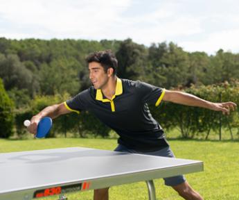 Bien choisir sa table de ping-pong outdoor extérieur