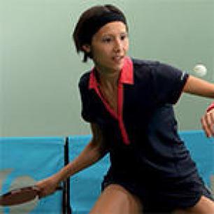 choisir une raquette de tennis de table joueur regulier