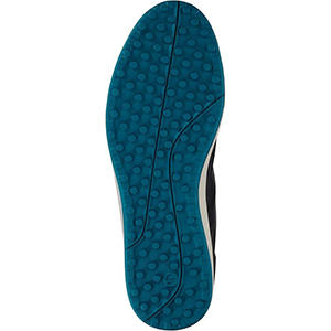 Chaussures de golf spikeless à picots semelle Inesis