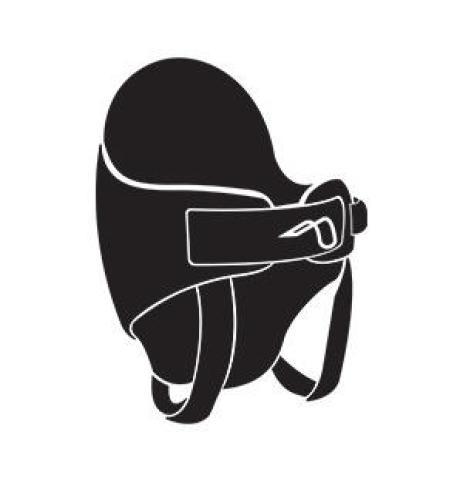 Harnais culotte