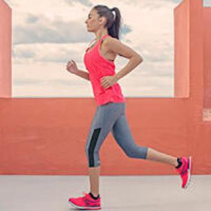 jogging 3 fois par semaine