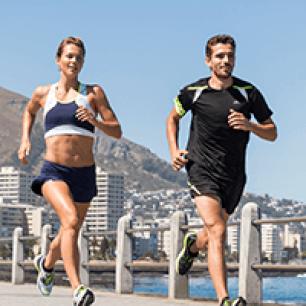 Comment choisir des vêtements pour courir par temps chaud ?