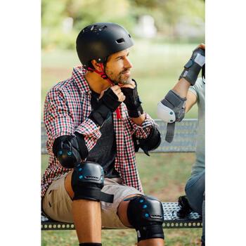 Casque roller skateboard trottinette vélo MF 5 - 142997