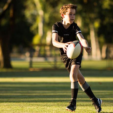 Comment choisir un ballon de rugby