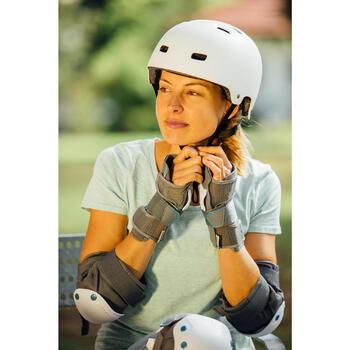 Casque roller skateboard trottinette vélo MF 5 - 142999