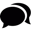 icone dialogue