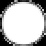 icone blanc
