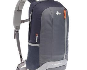 Comment bien répartir la charge dans votre sac à dos ?
