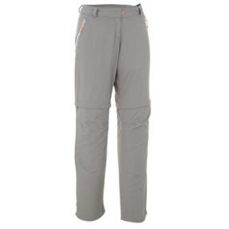 bannière pantalons amovibles