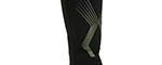 Caneleiras e proteção de tornozelo