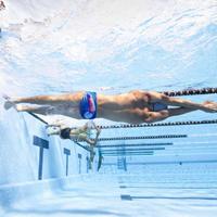 maillot de natation homme expert