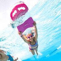 maillot natation fille débutante
