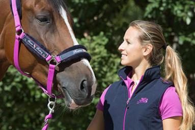 Comment choisir un licol pour votre cheval ou votre poney ?