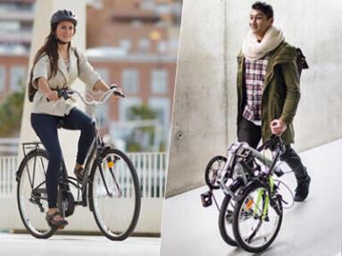 comment choisir roue vélo ville taille velo pliant