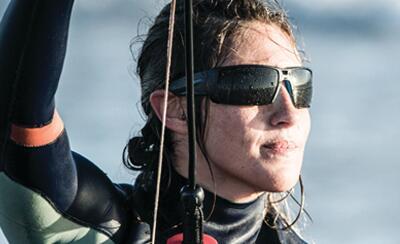 Como escolher um cordão de óculos - Decathlon