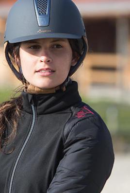 comment choisir un casque d'équitation ?