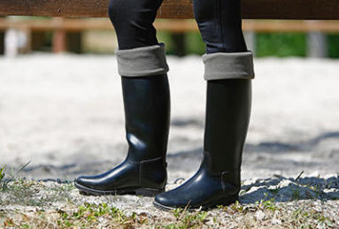 comment choisir des bottes d'équitation ?